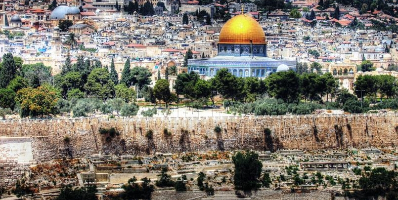 Jerusalem_Dome_of_the_Rock_3