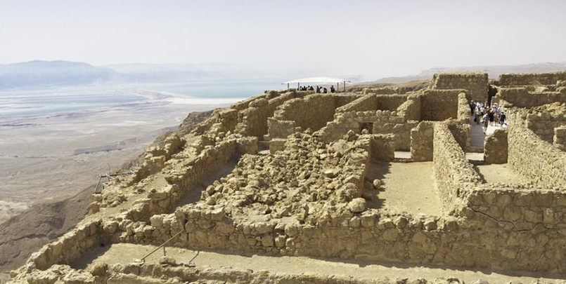 Masada (1)